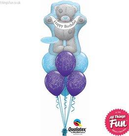 Tatty Teddy Birthday Luxury