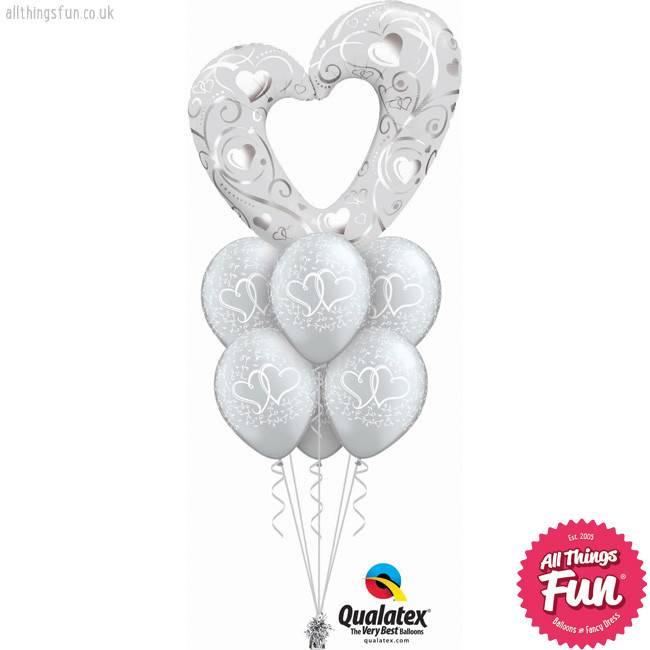 All Things Fun Open Heart Luxury