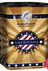 Absolute Fireworks Americana