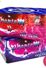 Absolute Fireworks Phantom - 210 Shot