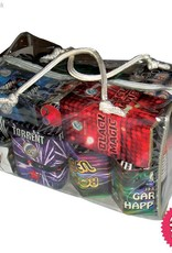 Absolute Fireworks Garden Bag - Variety Pack single