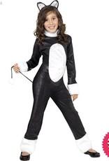 Smiffys Cool Cat Costume