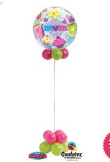 All Things Fun Best Mum Ever Bubble Design
