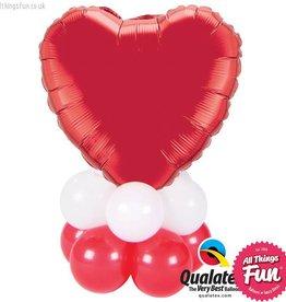 Valentines Personalised Mini Base