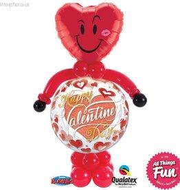 Mr Valentine Bubble