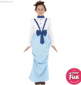 Smiffys Posh Victorian Costume