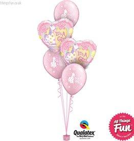 Baby Girl Soft Pony Classic
