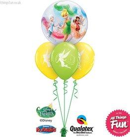 Fairies Bubble Layer