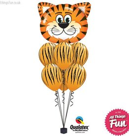 All Things Fun Tickled Tiger Luxury