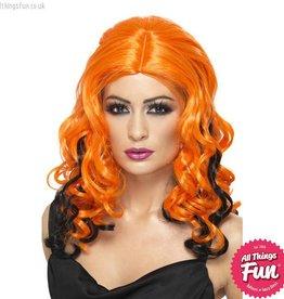 Smiffys Wicked Witch Wig