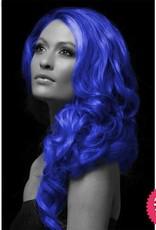 Smiffys Blue Hair Colour Spray