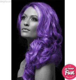 Smiffys Purple Hair Colour Spray