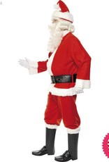 Smiffys Adult Santa Costume