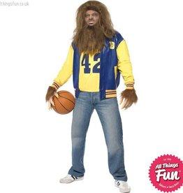 Smiffys Teen Wolf Costume