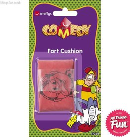 Smiffys Fart Cushion