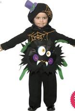 Smiffys Crazy Spider Costume