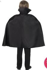 Smiffys Dracula Boy Costume