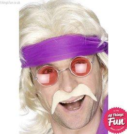Smiffys Blonde Seventies Tash