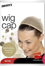 Smiffys Nude Wig Cap