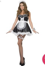 Smiffys French Maid Set