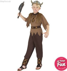 Smiffys Viking Costume