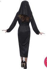 Smiffys Nun Costume