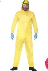 Smiffys Breaking Bad Costume