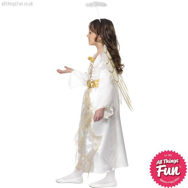 Smiffys Angel Princess