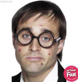 Smiffys Schoolboy Glasses