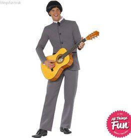 Smiffys Fab Four Iconic Costume