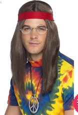 Smiffys Hippy Man Kit