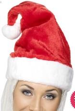 Smiffys Deluxe Santa Hat