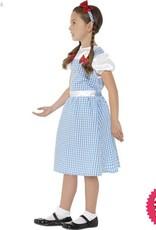 Smiffys Country Girl Costume