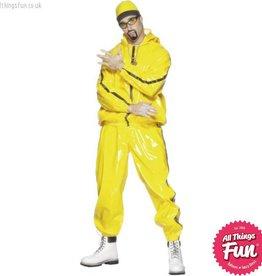 Smiffys Rapper Suit