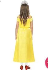 Smiffys *DISC* Belle Beauty Costume