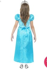 Smiffys *DISC* Rags to Riches Princess Costume