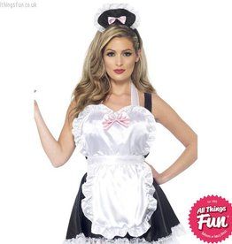 Smiffys *DISC* French Maid Instant Kit