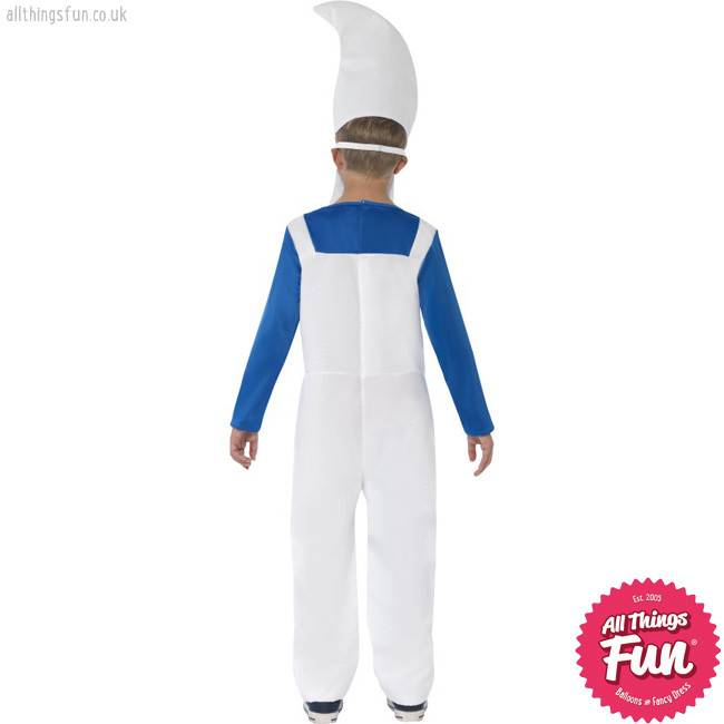 Smiffys *DISC* Gnome Boy Costume