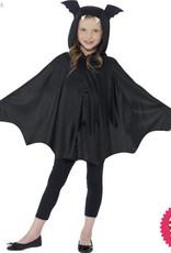 Smiffys Black Bat Cape