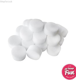 Smiffys Foam Make-Up Sponges