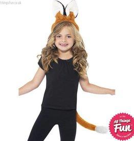 Smiffys Fox Kit