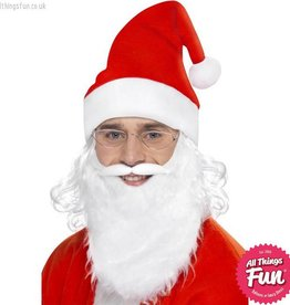 Smiffys Santa Dress Up Kit