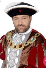 Smiffys Henry VIII Hat
