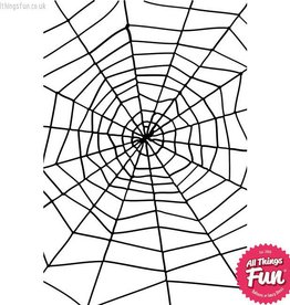 Smiffys Spider & Spiders Web