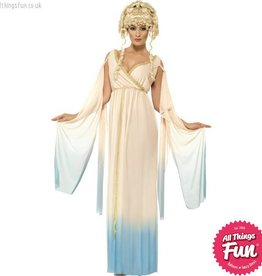 Smiffys Greek Princess Costume