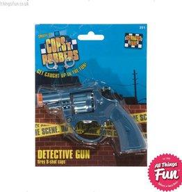 Smiffys Detective Gun
