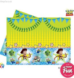 Procos *DISC* Toy Story Star Power - Party Table Cover 1Ct