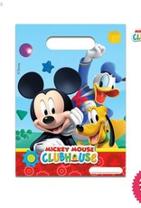 Procos Playful Mickey - Party Bags 6Ct