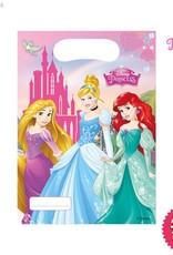 Procos Disney Princess - Party Bags 6Ct