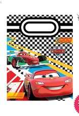 Procos *DISC* Disney Cars - Party Bags 6Ct